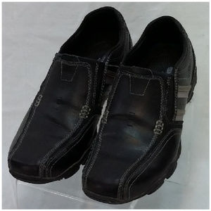 SKECHERS, MEMORY FOAM, Loafer Shoes, size 8.5